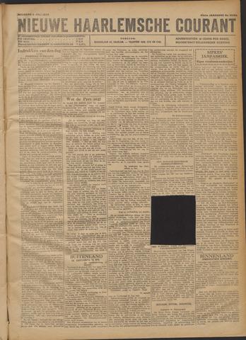 Nieuwe Haarlemsche Courant 1920-07-05