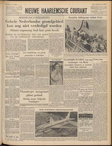 Nieuwe Haarlemsche Courant 1954-05-18