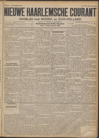 Nieuwe Haarlemsche Courant 1907-11-08