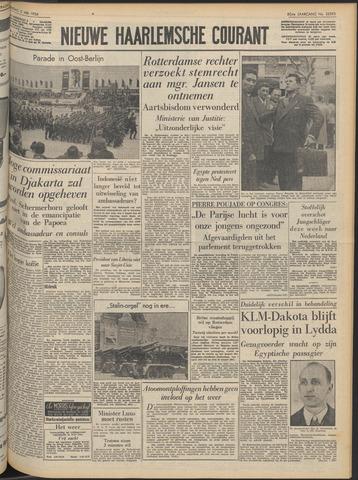 Nieuwe Haarlemsche Courant 1956-05-03