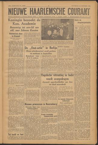 Nieuwe Haarlemsche Courant 1946-10-26