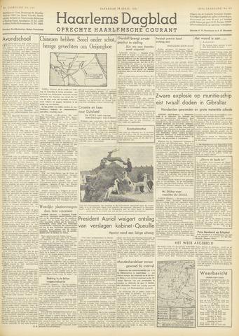 Haarlem's Dagblad 1951-04-28