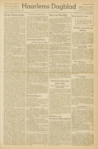 Haarlem's Dagblad 1945-07-09