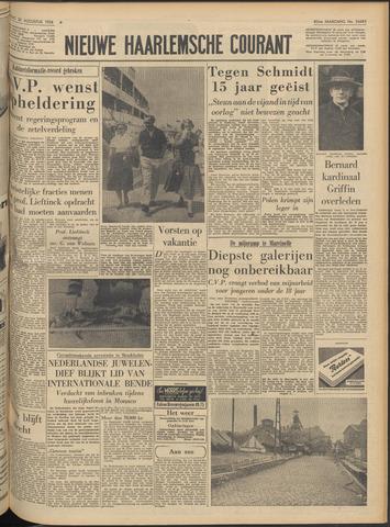 Nieuwe Haarlemsche Courant 1956-08-20