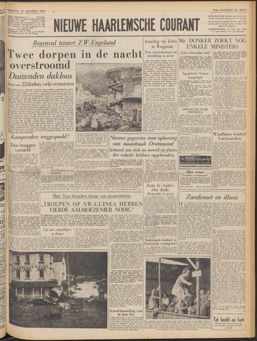 Nieuwe Haarlemsche Courant 1952-08-18