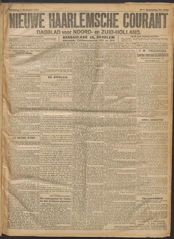 Nieuwe Haarlemsche Courant 1917-01-02