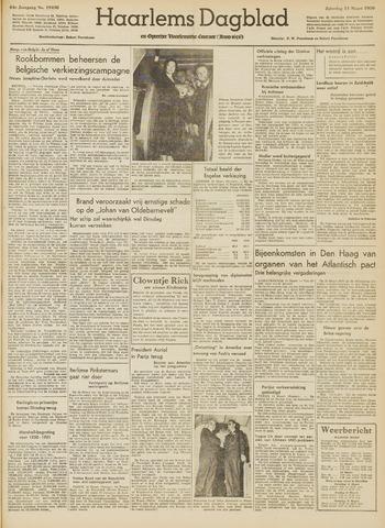 Haarlem's Dagblad 1950-03-11