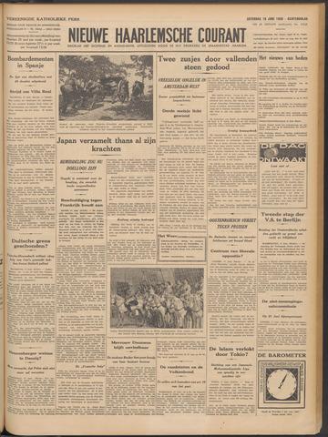 Nieuwe Haarlemsche Courant 1938-06-18