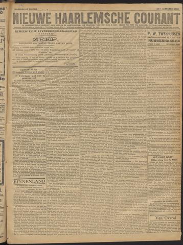 Nieuwe Haarlemsche Courant 1919-05-26