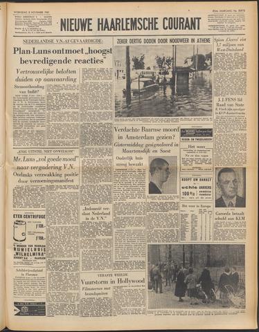 Nieuwe Haarlemsche Courant 1961-11-08