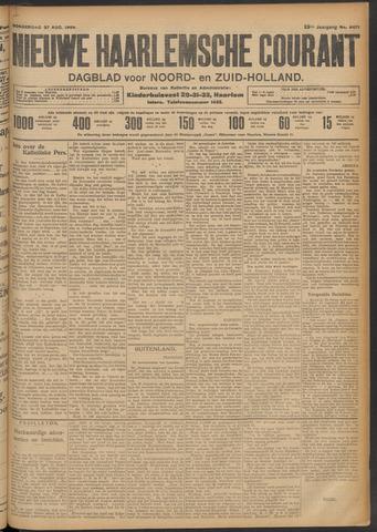 Nieuwe Haarlemsche Courant 1908-08-27