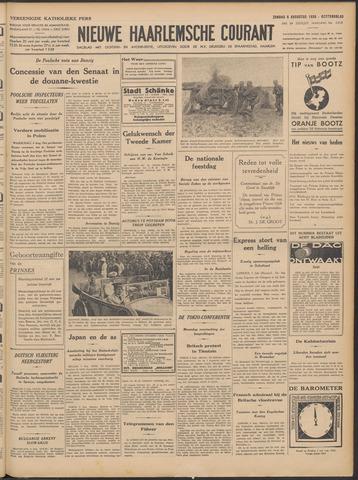 Nieuwe Haarlemsche Courant 1939-08-06