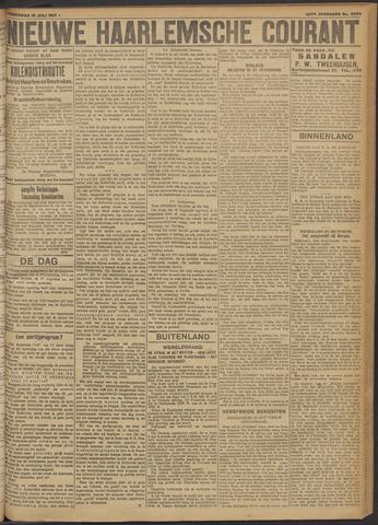 Nieuwe Haarlemsche Courant 1917-07-19