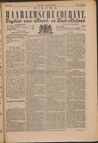 Nieuwe Haarlemsche Courant 1902-02-05