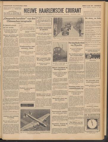 Nieuwe Haarlemsche Courant 1937-07-25