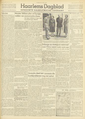 Haarlem's Dagblad 1951-05-11