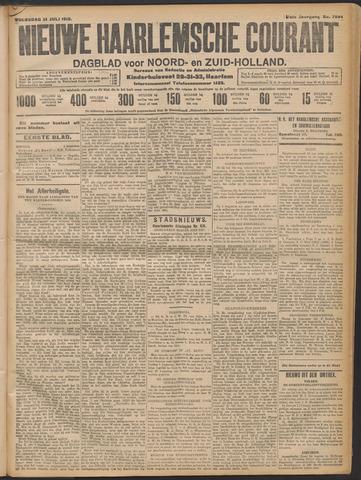 Nieuwe Haarlemsche Courant 1912-07-31