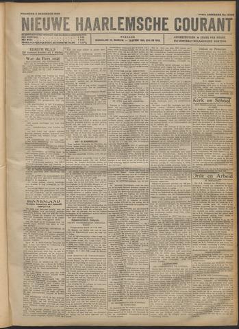 Nieuwe Haarlemsche Courant 1920-12-06