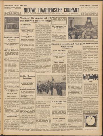 Nieuwe Haarlemsche Courant 1937-05-29