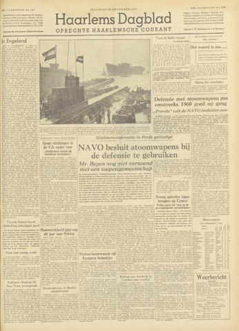 Haarlem's Dagblad 1954-12-20