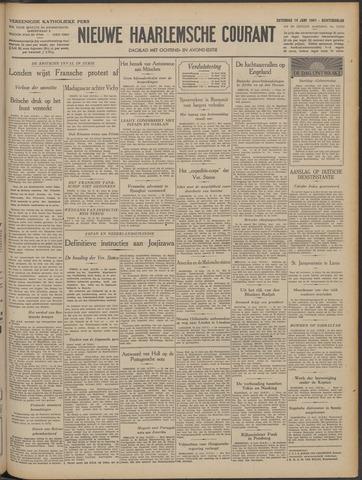 Nieuwe Haarlemsche Courant 1941-06-14