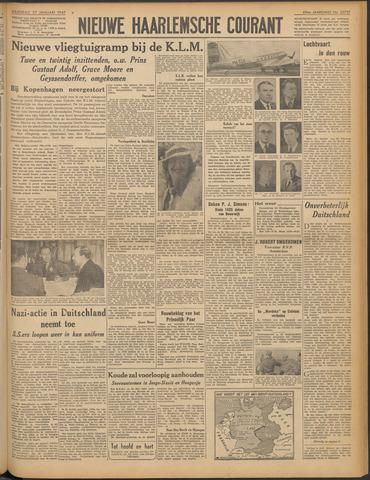 Nieuwe Haarlemsche Courant 1947-01-27