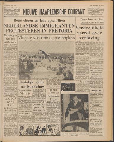 Nieuwe Haarlemsche Courant 1965-06-21