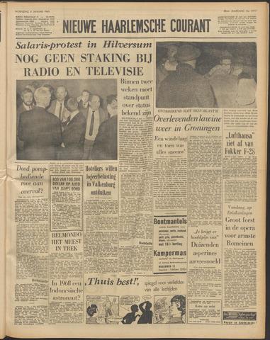 Nieuwe Haarlemsche Courant 1965-01-06