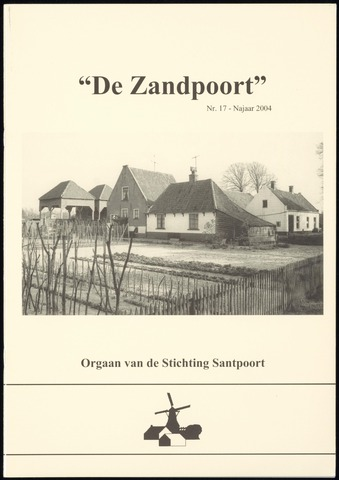 De Zandpoort 2004-10-01