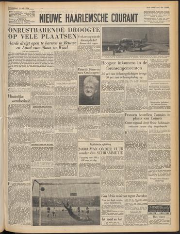 Nieuwe Haarlemsche Courant 1954-05-13