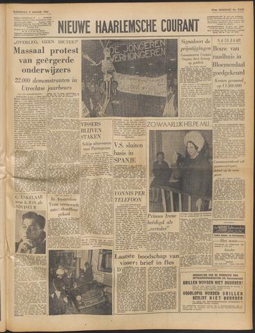Nieuwe Haarlemsche Courant 1964-01-09