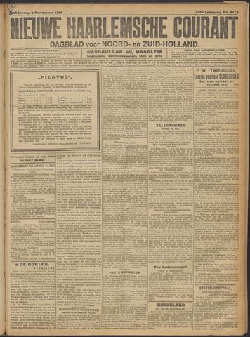 Nieuwe Haarlemsche Courant 1916-11-02