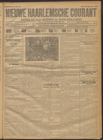 Nieuwe Haarlemsche Courant 1911-07-06