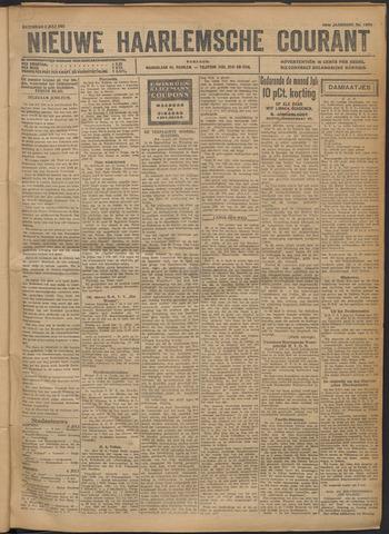 Nieuwe Haarlemsche Courant 1921-07-02