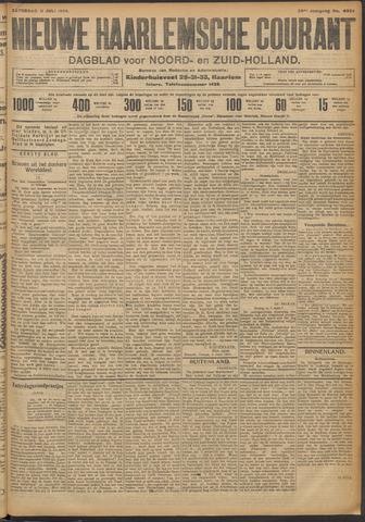 Nieuwe Haarlemsche Courant 1908-07-11