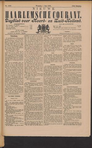 Nieuwe Haarlemsche Courant 1898-06-01