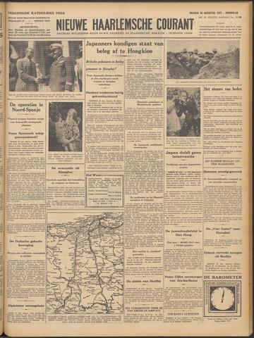 Nieuwe Haarlemsche Courant 1937-08-20