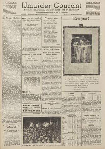 IJmuider Courant 1939-01-31