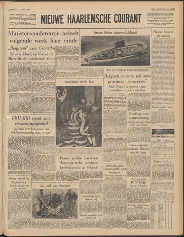 Nieuwe Haarlemsche Courant 1959-06-13