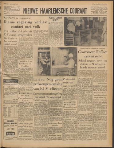 Nieuwe Haarlemsche Courant 1963-09-03