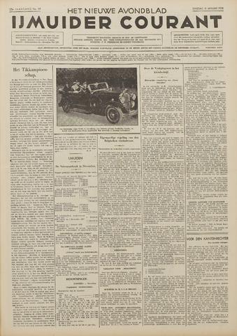 IJmuider Courant 1938-01-11