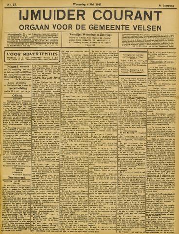 IJmuider Courant 1921-05-04