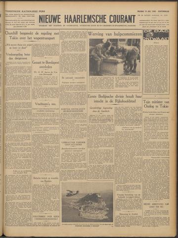 Nieuwe Haarlemsche Courant 1940-07-19