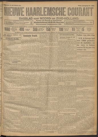 Nieuwe Haarlemsche Courant 1911-10-10