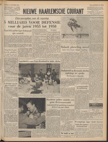 Nieuwe Haarlemsche Courant 1953-11-21