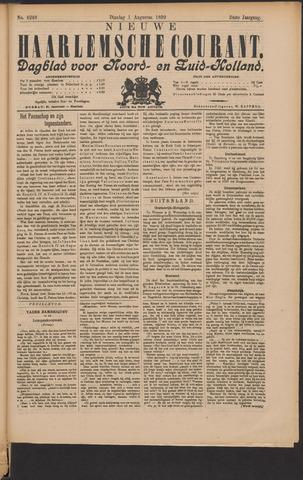 Nieuwe Haarlemsche Courant 1899-08-01