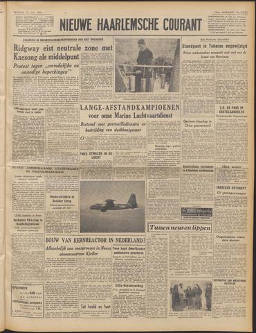 Nieuwe Haarlemsche Courant 1951-07-13