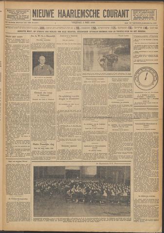 Nieuwe Haarlemsche Courant 1930-05-02