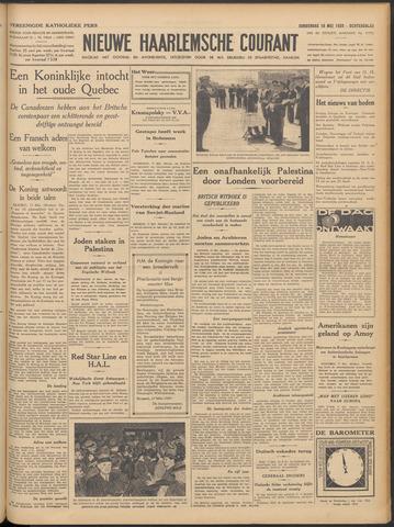 Nieuwe Haarlemsche Courant 1939-05-18