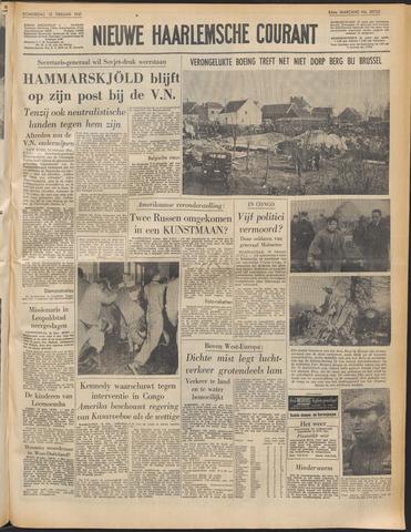 Nieuwe Haarlemsche Courant 1961-02-16